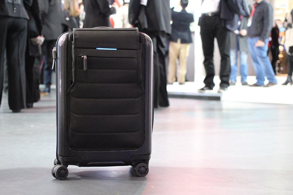 Handgepäck Maße (Carry On Size) Airlines Weltweit